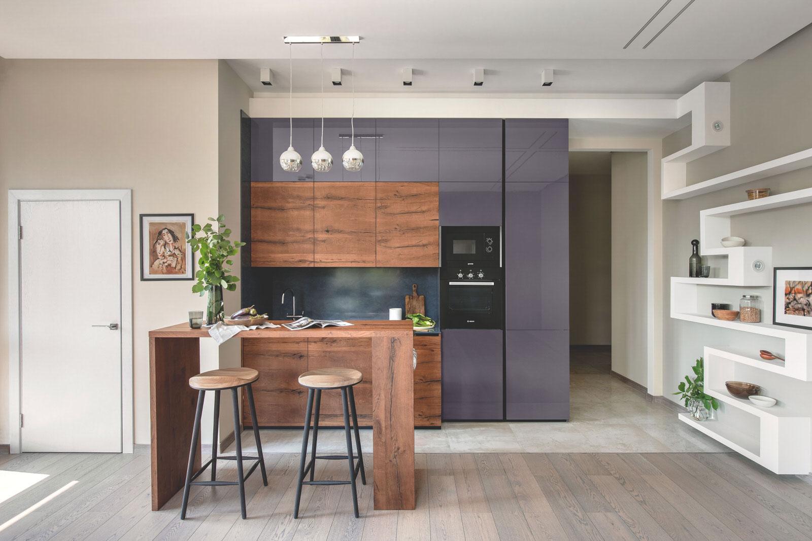 Кухня Echo